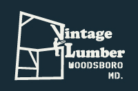 vinatage lumber reclaimed wood