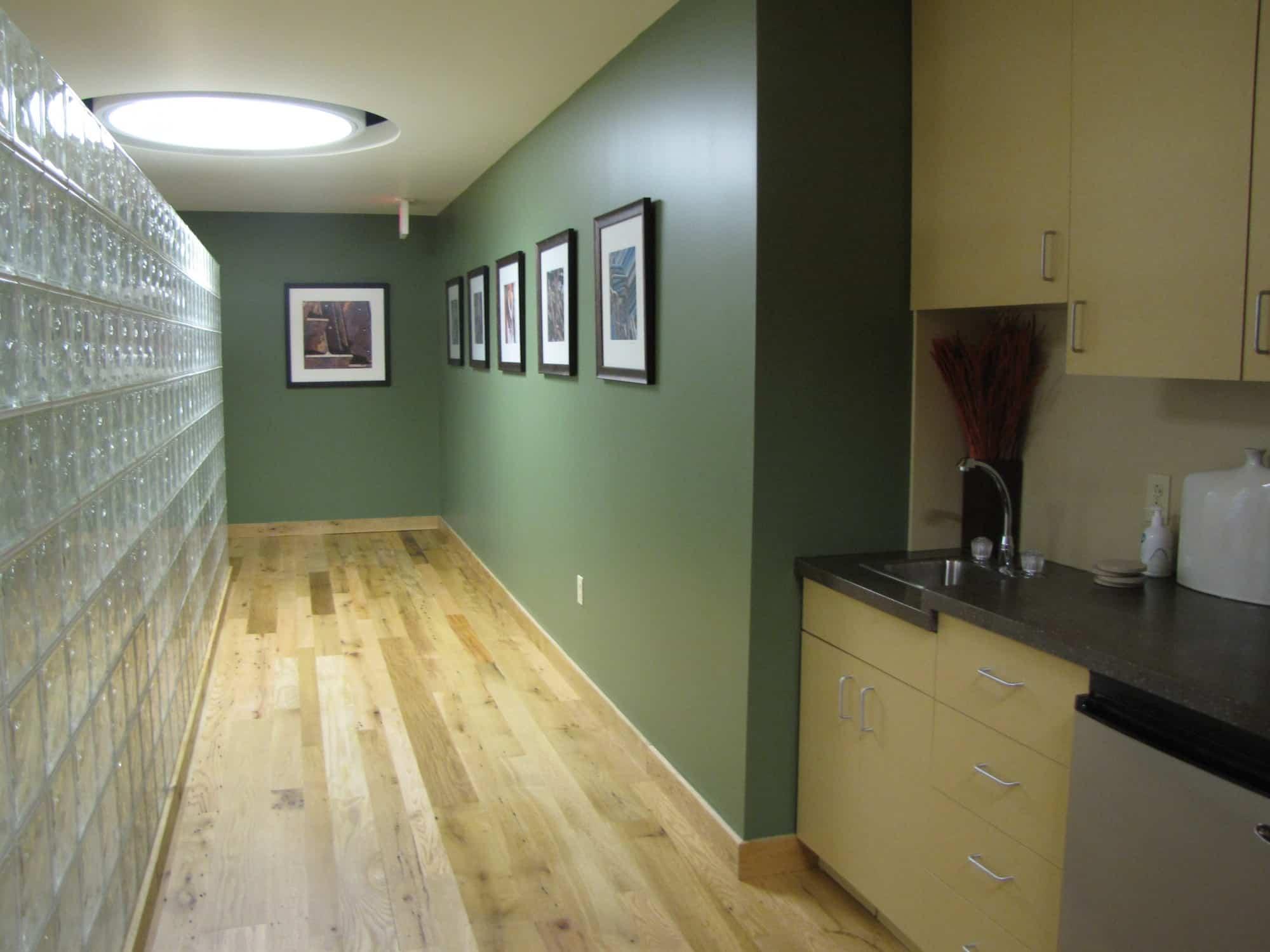 Vintage Distressed Oak Flooring 3″-6″